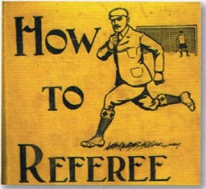 How to Referee